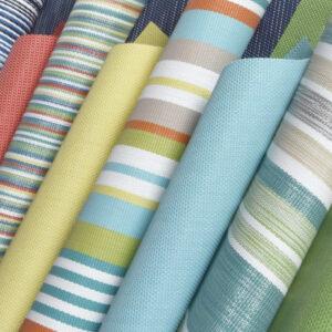 Outdoor Sling Fabrics